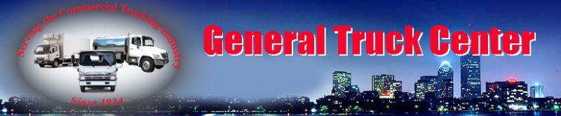 General Trucks Center